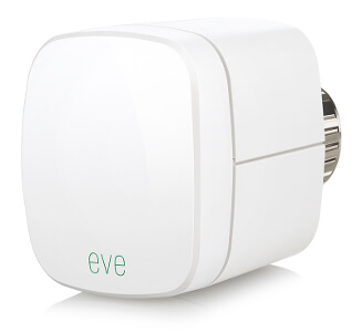 Eve Thermo im Test